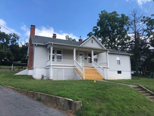 359 Bridge Ave, WAYNESBORO, VA 22980 (MLS #592981) :: KK Homes