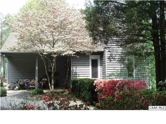 187 Bryan Ct, CHARLOTTESVILLE, VA 22902 (MLS #593265) :: Real Estate III
