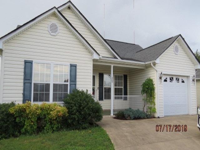 205 Holland Cir, WAYNESBORO, VA 22980 (MLS #593286) :: Jamie White Real Estate
