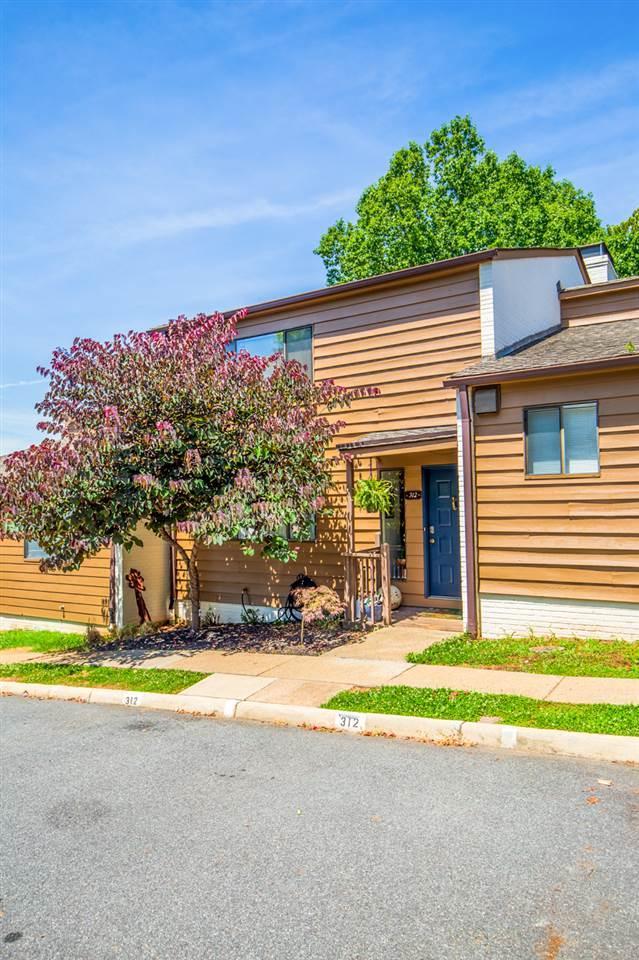 312 Harvest Dr, CHARLOTTESVILLE, VA 22903 (MLS #593444) :: Jamie White Real Estate
