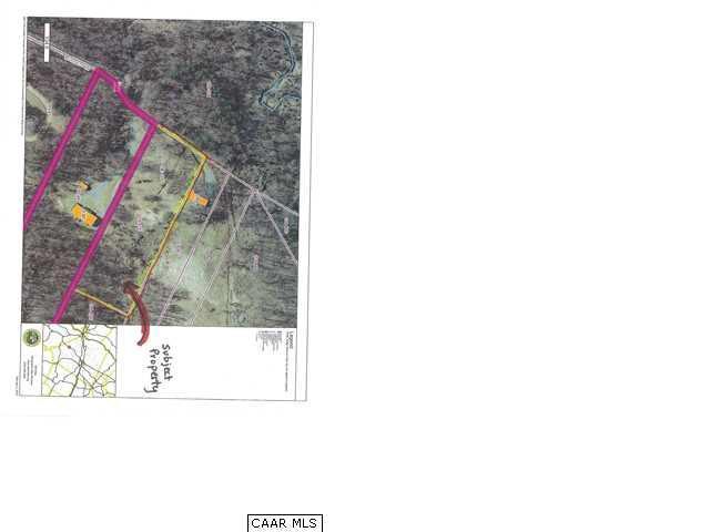 5383 Murrays Ln, Covesville, VA 22931 (MLS #593459) :: Jamie White Real Estate