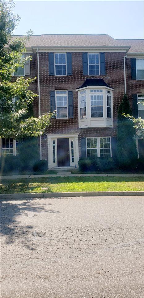2327 Abington Dr, CHARLOTTESVILLE, VA 22911 (MLS #593479) :: Jamie White Real Estate