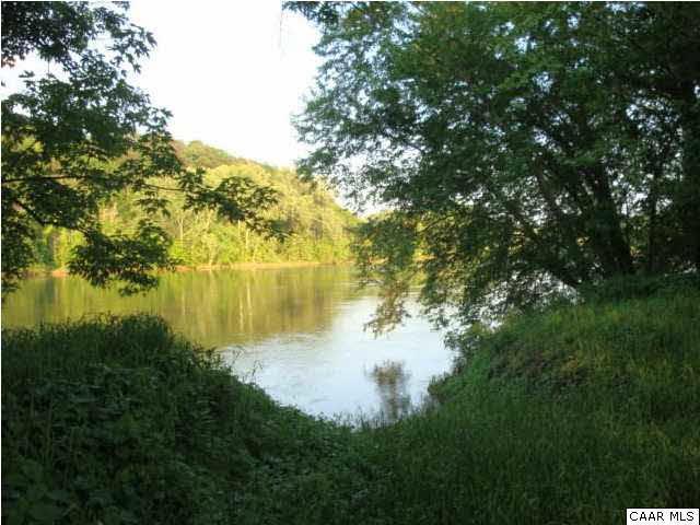 0 Riverview Dr #17, BUCKINGHAM, VA 23921 (MLS #594156) :: Real Estate III