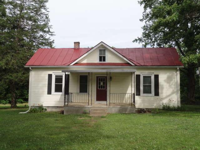 1073 Deep Creek Dr, Palmyra, VA 22963 (MLS #594248) :: Jamie White Real Estate