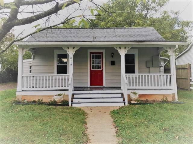 319 Peliso Ave, ORANGE, VA 22960 (MLS #595749) :: Jamie White Real Estate
