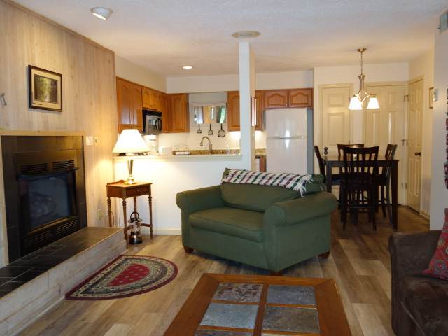 2028 Stone Ridge Condos, Wintergreen Resort, VA 22967 (MLS #595795) :: Jamie White Real Estate