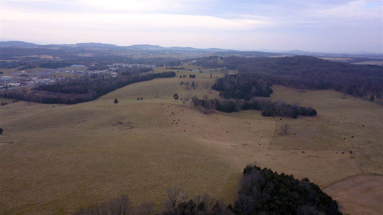 50 acres North Valley Pike - Photo 1