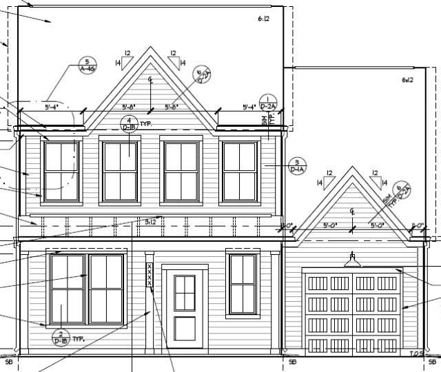 68B Claibourne Rd, Crozet, VA 22932 (MLS #596424) :: Real Estate III