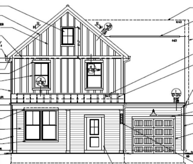 68 Claibourne Rd, Crozet, VA 22932 (MLS #597643) :: Real Estate III