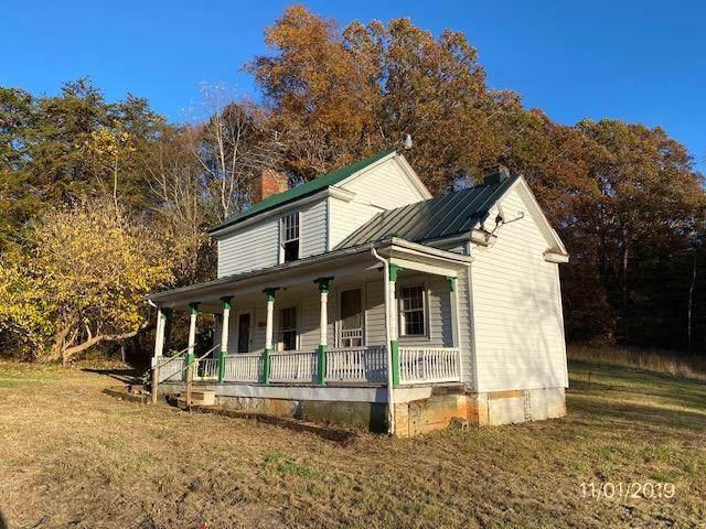 743 Mann Ln, Shipman, VA 22971 (MLS #597802) :: Real Estate III