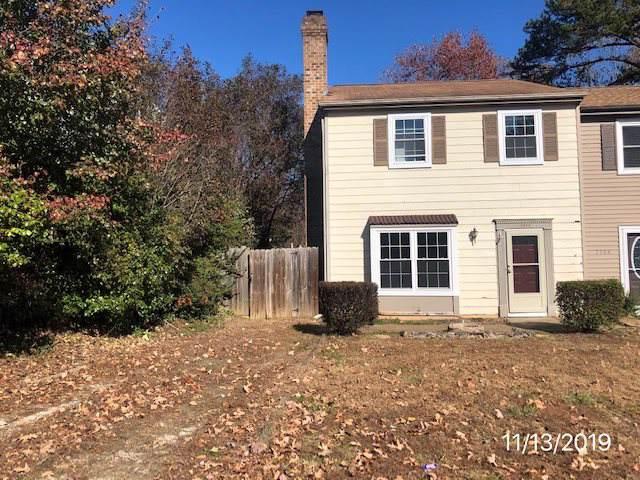 2382 Austin Dr, CHARLOTTESVILLE, VA 22901 (MLS #597835) :: Real Estate III