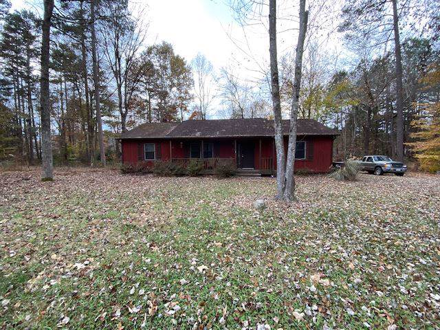 16 Deer Path Rd, Palmyra, VA 22963 (MLS #597901) :: Real Estate III