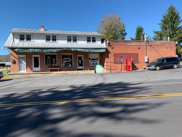 31 Doe Hill Rd, MCDOWELL, VA 24458 (MLS #597999) :: KK Homes