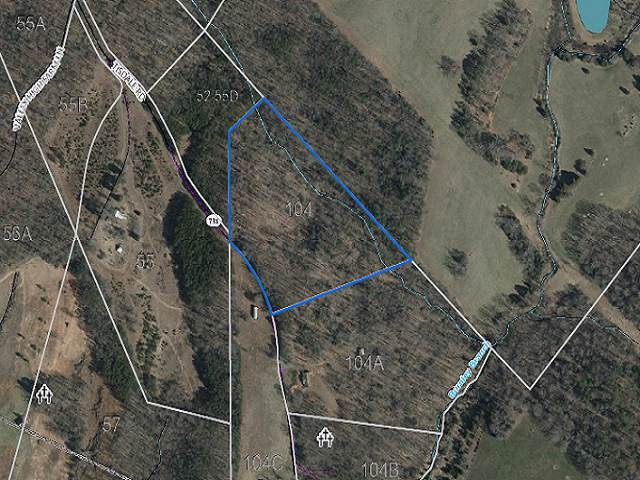 Tisdale Rd #104, BARBOURSVILLE, VA 22923 (MLS #598191) :: Real Estate III
