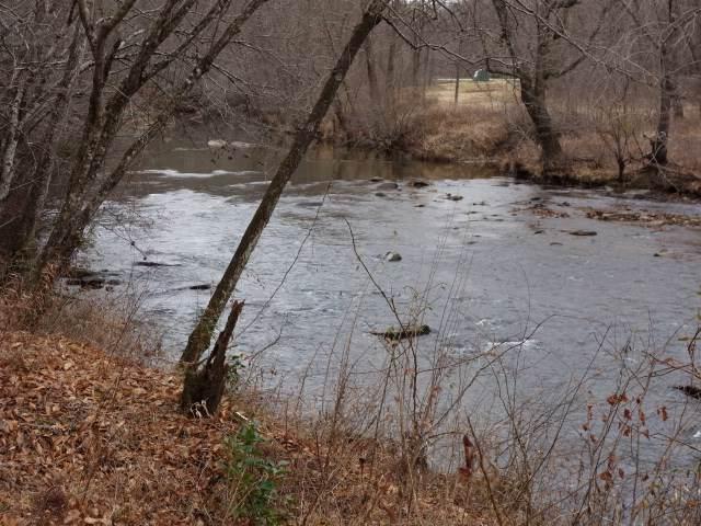 2 River Rock Rd #2, AMHERST, VA 24521 (MLS #598306) :: Real Estate III