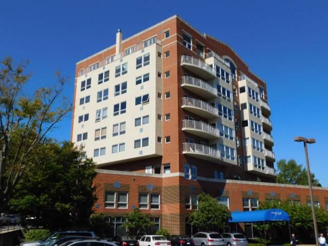 250 West Main St #403, CHARLOTTESVILLE, VA 22902 (MLS #598335) :: Jamie White Real Estate