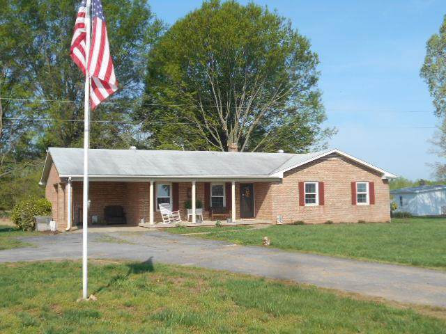 2259 Morris Creek Rd, CULLEN, VA 23934 (MLS #598799) :: Real Estate III
