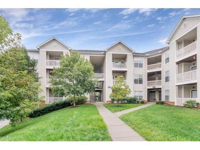 320 Riverbend Dr 3C, CHARLOTTESVILLE, VA 22911 (MLS #599346) :: Real Estate III