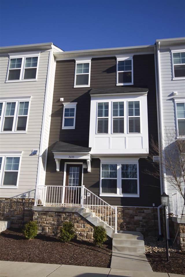 2633 Avinity Pl, CHARLOTTESVILLE, VA 22902 (MLS #599378) :: Real Estate III