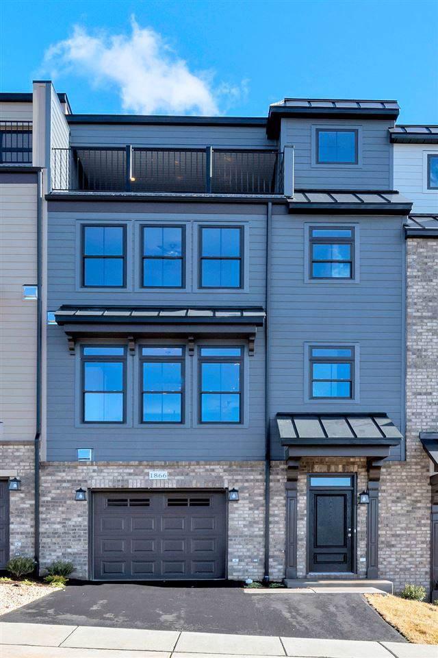 193 Marietta Dr, CHARLOTTESVILLE, VA 22911 (MLS #599557) :: Jamie White Real Estate