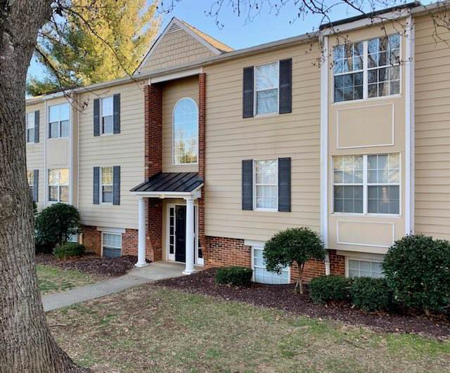 1221 Villa Ln A, CHARLOTTESVILLE, VA 22903 (MLS #599707) :: Jamie White Real Estate