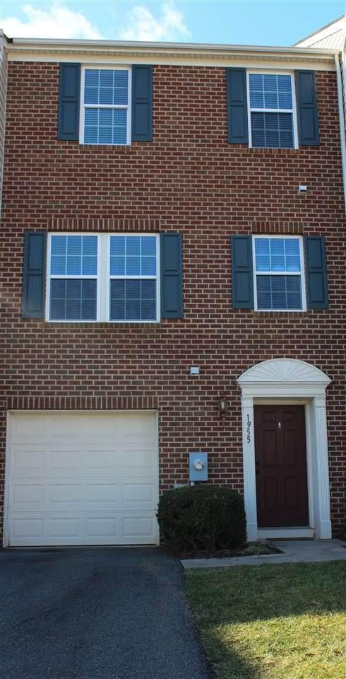 1955 Asheville Dr, CHARLOTTESVILLE, VA 22911 (MLS #600165) :: Real Estate III