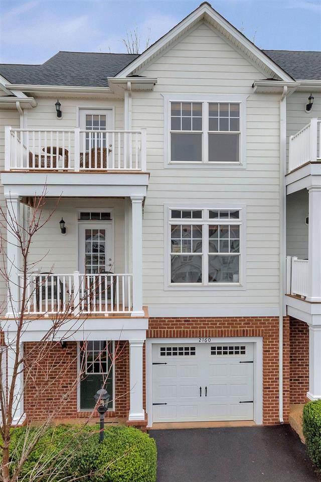2160 Saranac Ct, CHARLOTTESVILLE, VA 22911 (MLS #600196) :: Jamie White Real Estate
