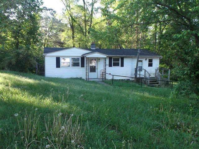 1100 N Forest Ave, WAYNESBORO, VA 22980 (MLS #600419) :: KK Homes