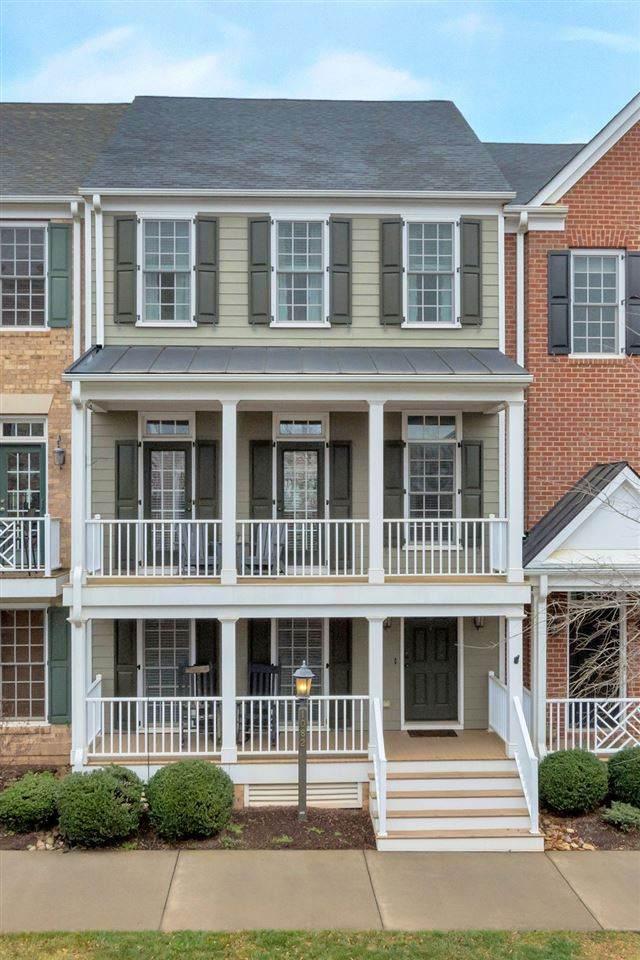 1082 Old Trail Dr, Crozet, VA 22932 (MLS #600682) :: Jamie White Real Estate