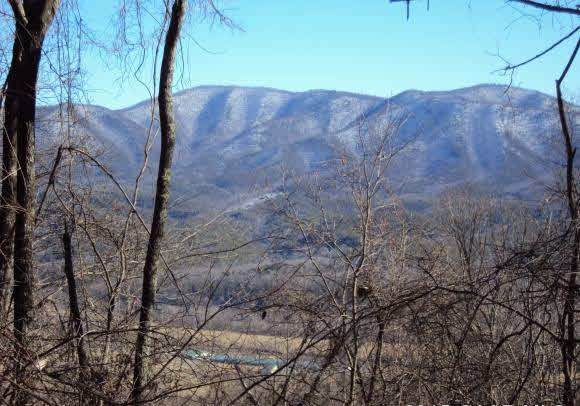 TBD 12.85 AC Peaks View, WILLIAMSVILLE, VA 24487 (MLS #600905) :: Jamie White Real Estate