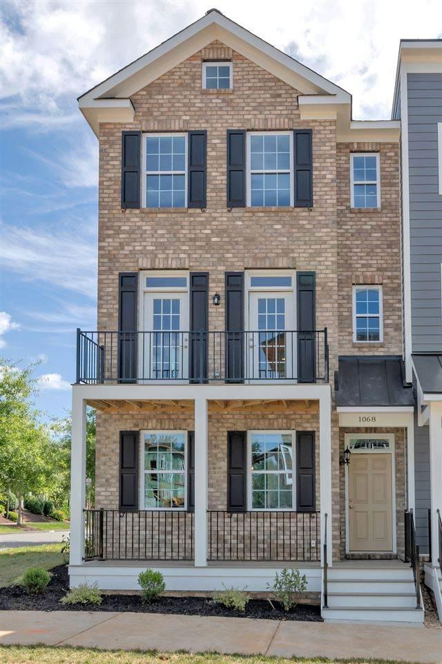 13 Old Trail Dr, Crozet, VA 22932 (MLS #601402) :: Jamie White Real Estate