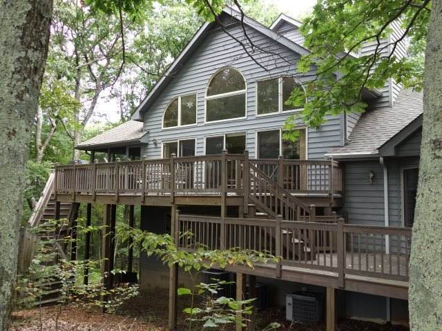 133 Bear Run, WINTERGREEN, VA 22958 (MLS #601490) :: Real Estate III
