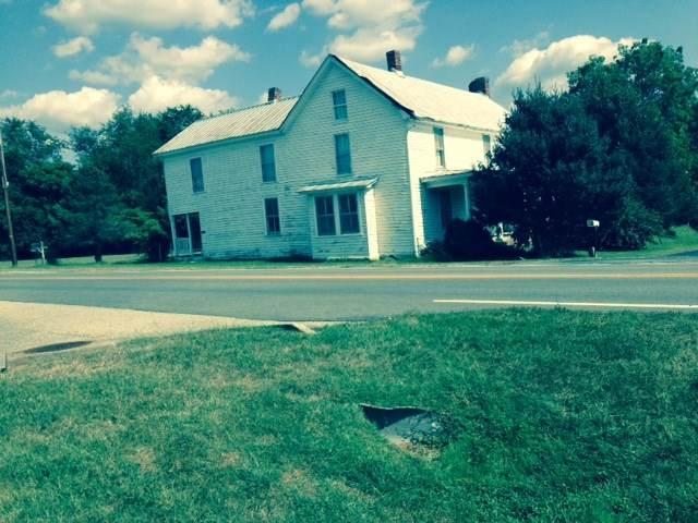 2950 Rockfish Valley Hwy, Nellysford, VA 22958 (MLS #601611) :: Jamie White Real Estate