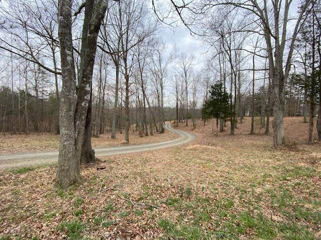 5A Markwood Rd, Earlysville, VA 22936 (MLS #601618) :: Real Estate III