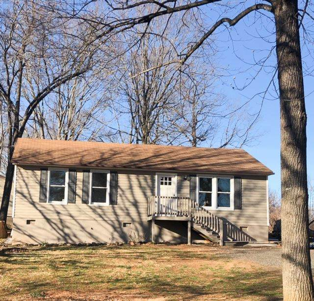 5 Holmes Run Pl, STANARDSVILLE, VA 22973 (MLS #602096) :: Jamie White Real Estate