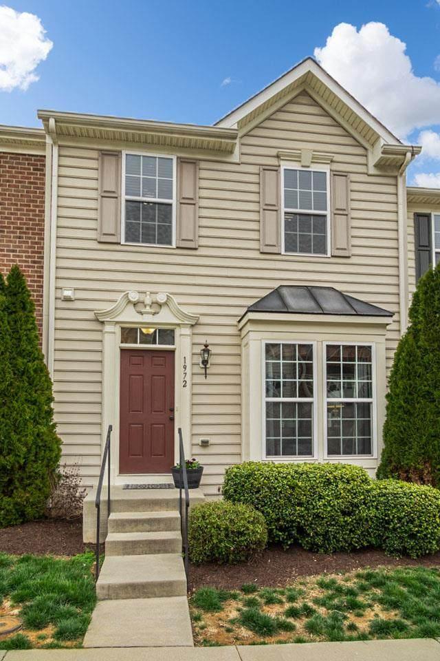 1972 Asheville Dr, CHARLOTTESVILLE, VA 22911 (MLS #602139) :: Real Estate III