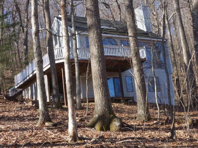 85 Hanging Rock Ln, Wintergreen Resort, VA 22967 (MLS #602173) :: Real Estate III