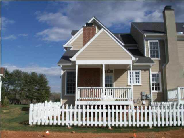 1063 Haden Ter, Crozet, VA 22932 (MLS #602192) :: Jamie White Real Estate