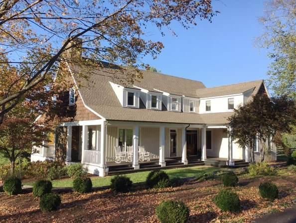 2652 Dick Woods Rd, CHARLOTTESVILLE, VA 22903 (MLS #602482) :: Jamie White Real Estate