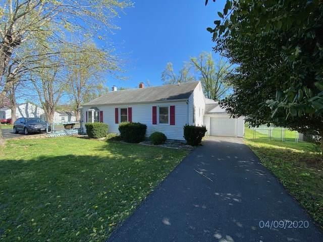 236 Loudoun Ave, WAYNESBORO, VA 22980 (MLS #603409) :: KK Homes
