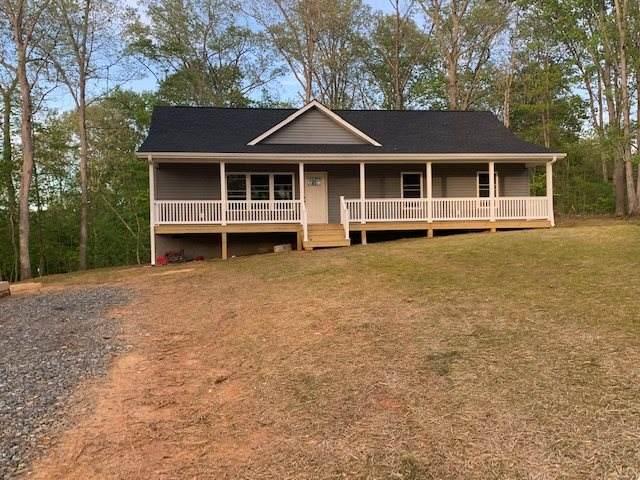 174 Snapdragon Rd, RUCKERSVILLE, VA 22968 (MLS #604318) :: Jamie White Real Estate