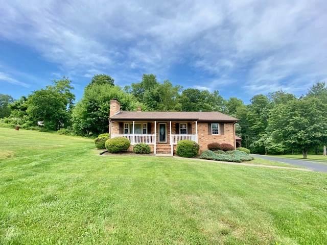4449 Blue Run Rd, SOMERSET, VA 22972 (MLS #604507) :: Jamie White Real Estate