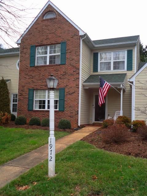 1972 Arbor Lake Dr, CHARLOTTESVILLE, VA 22901 (MLS #604732) :: Jamie White Real Estate