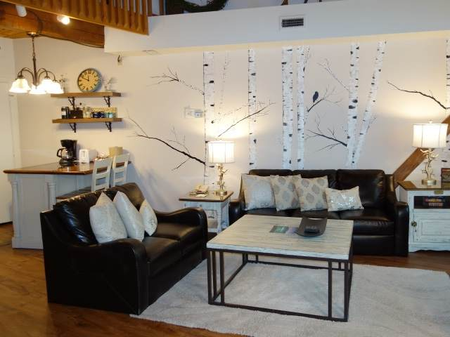167 Mountain Inn Condos, Wintergreen Resort, VA 22967 (MLS #604890) :: Real Estate III