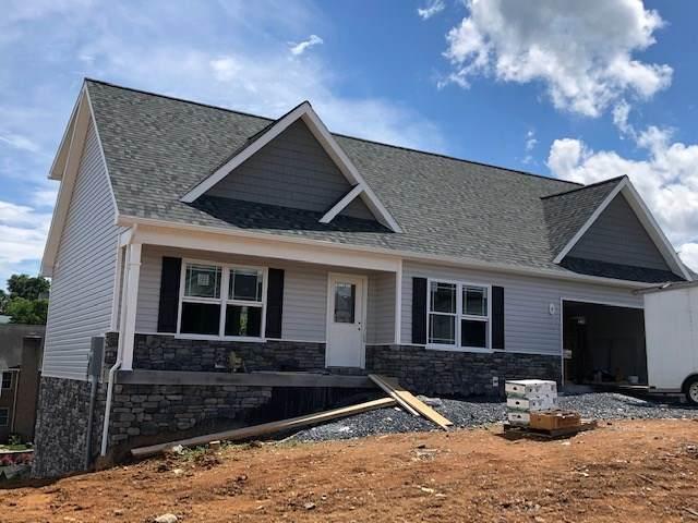 131 Rhodes Hill Dr, Dayton, VA 22821 (MLS #605451) :: KK Homes