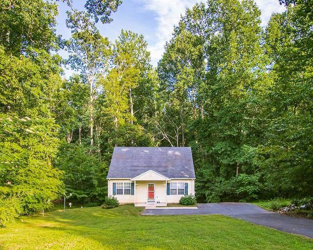 1154 Preddy Creek Rd, BARBOURSVILLE, VA 22923 (MLS #605497) :: Jamie White Real Estate