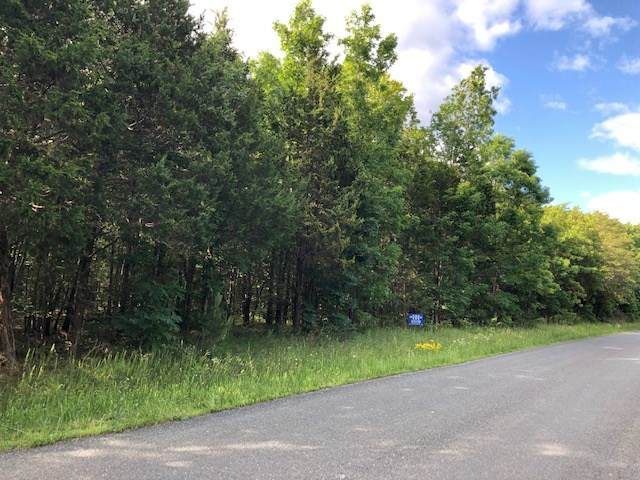 1 Spreading Oak Rd #1, Arvonia, VA 23004 (MLS #605597) :: Real Estate III
