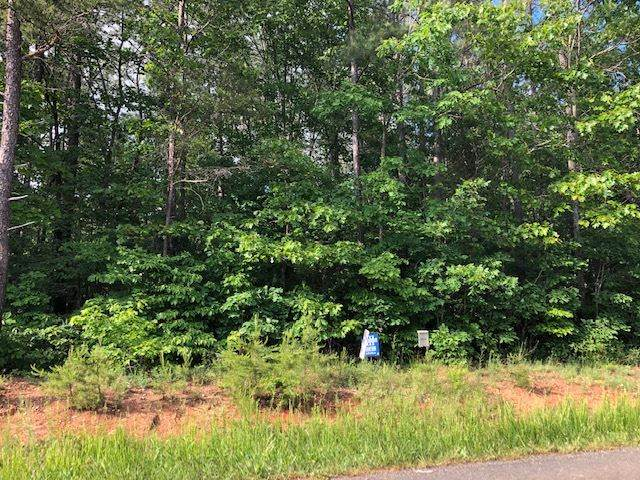 11 Spreading Oak Rd #11, Arvonia, VA 23004 (MLS #605619) :: Real Estate III
