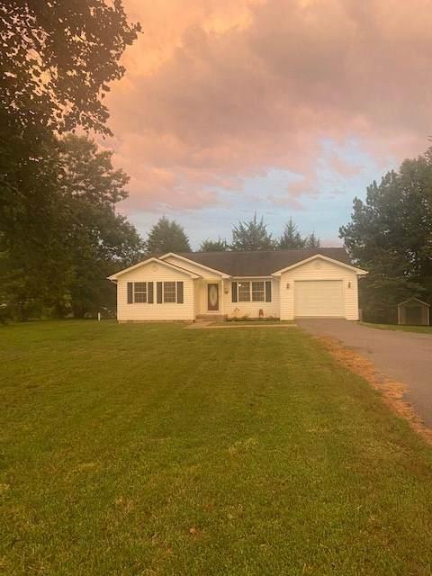 32 Buttercup Rd, RUCKERSVILLE, VA 22968 (MLS #607063) :: KK Homes