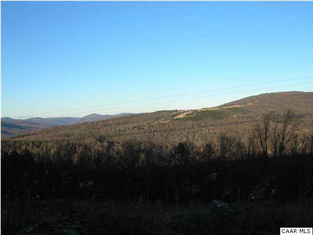 18 Calf Mountain Rd, Crozet, VA 22932 (MLS #607122) :: Real Estate III